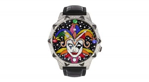 Watch Joker by Sicis O'Clock