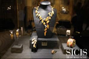 SICIS Jewels event in Paris