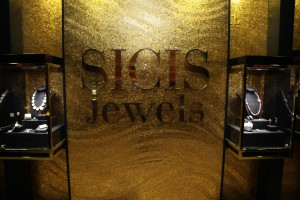 SICIS Jewels at Couture 2012