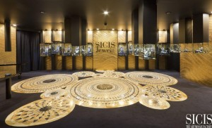 SICIS Jewels at Baselworld 2012
