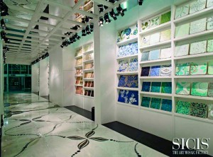 SICIS at Cersaie 2012