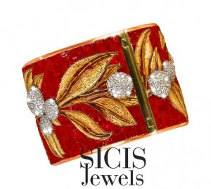 Roger Thomas for SICIS Jewels Lauro