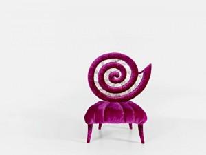 Carla Tolomeo for SICIS Next Art