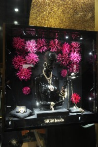 SICIS Jewels window