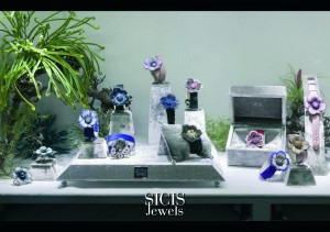 SICIS Jewels Baselworld 2014
