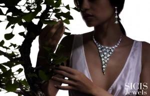 SICIS Jewels Bluebells