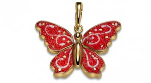 SICIS Jewels Butterfly charm Limited Edition - Milan
