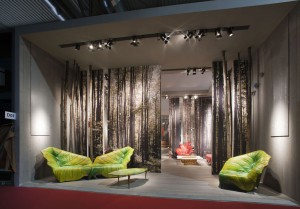SICIS Next Art at Salone del mobile 2013