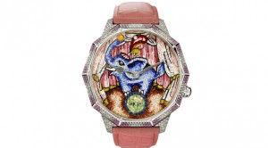 SICIS O'Clock Circus collection Elephant