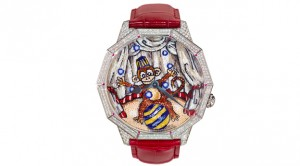 SICIS O'Clock Circus collection Monkey