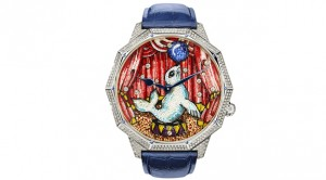 SICIS O'Clock Circus collection Seal