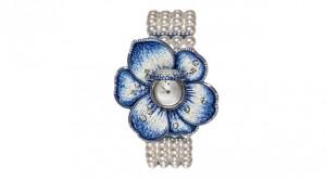 SICIS O'Clock Gardenia Blue Pearl