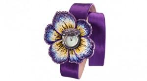SICIS O'Clock Gardenia Violet
