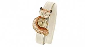 SICIS O'Clock Gold Fox