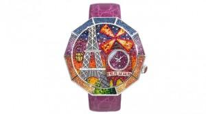 SICIS O'Clock Grand Tour - Paris