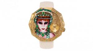 SICIS O'Clock Grand Tour - Theodora
