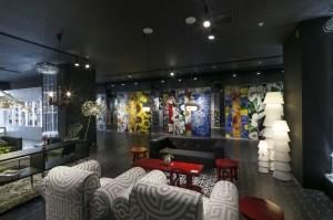 SICIS Osaka showroom