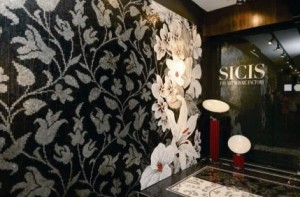 SICIS Singapore showroom