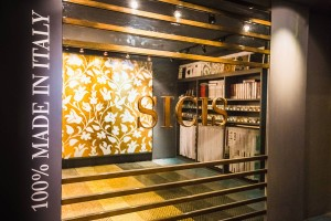 SICIS Thailand shop-in-shop