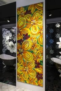 SICIS Tokyo showroom