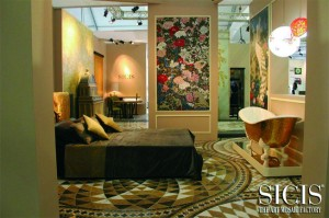 SICIS at Downtown design
