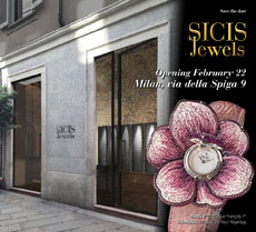 STD SICIS Jewels Milano