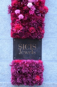 SICIS Jewels logo