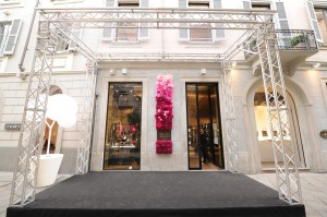 SICIS Jewels boutique
