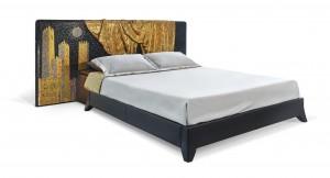 Paesaggio Italiano Bed SICIS
