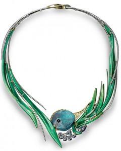 Quetzal Retro -blog