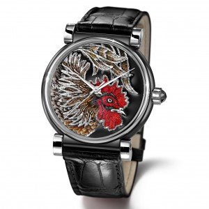 Watch Red Rooster low