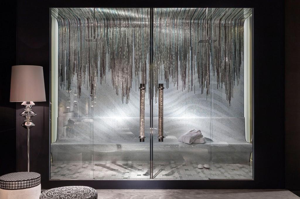 mosaico salone del mobile milano