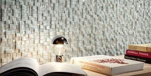 structura mosaic