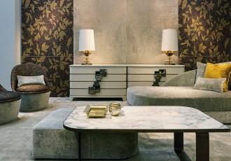 Borgia Table Sicis Home Collection
