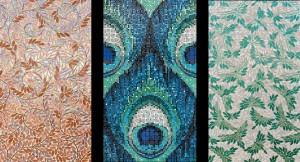 VISAMA 2017 spanish international fair for ceramic tiles