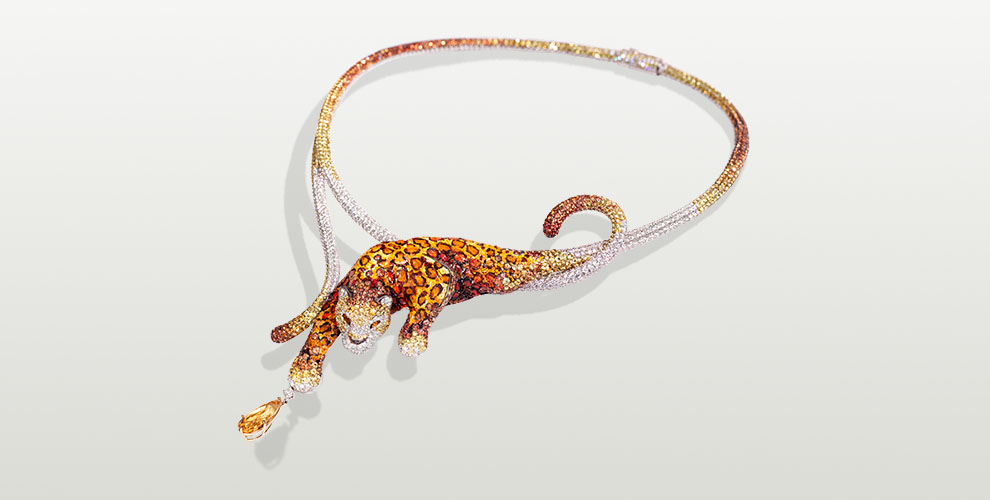 masterpiece jewelry leopard tiger sicis