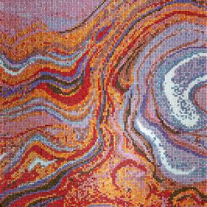 sicis mosaic art color