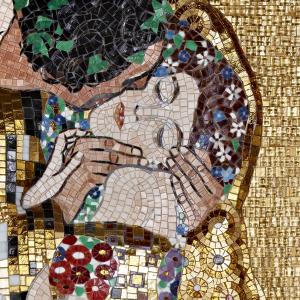 mosaic interior home decoration architecture
