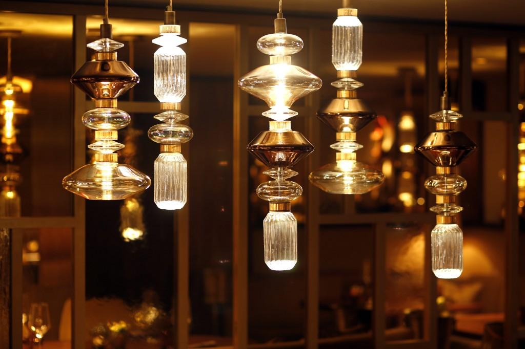lightdesign precious luxury glass