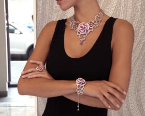 jewels micromosaic sicis