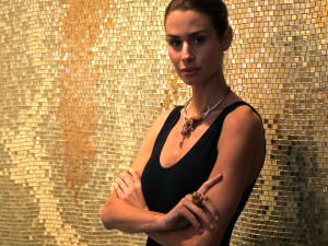 jewerly micromosaic showroom millano