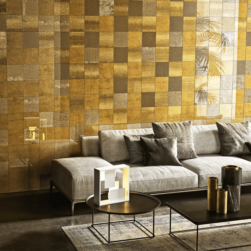 vetrite living room sicis wall cersaie