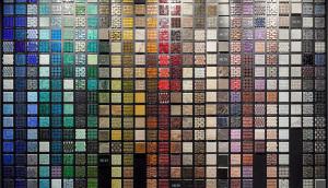 mosaic cersaie sicis surface