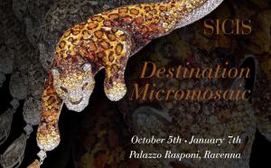 sicis destination micromosaic ravenna