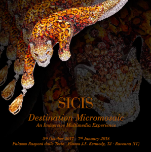sicis destination micromosaic