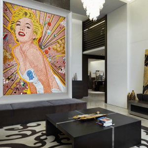 sicis mosaic marylin innovation interiordesign