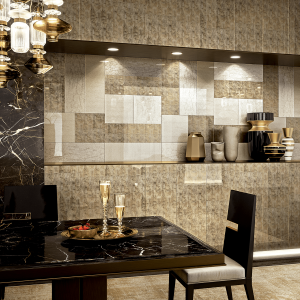 sicis dining room surface pattern vetrite