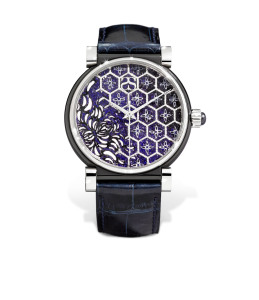 watch sicis jewels hive micromosaic gold