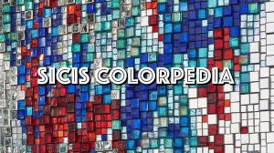 sicis colorpedia mosaic