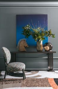 sicis interior design mosaic